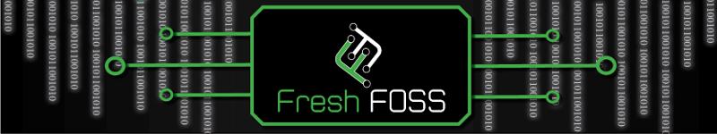 Fresh FOSS